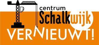 Start bouwrijp maken Centrum Schalkwijk