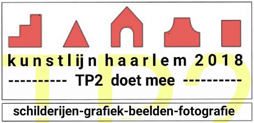 Kunstlijn Haarlem met TP2