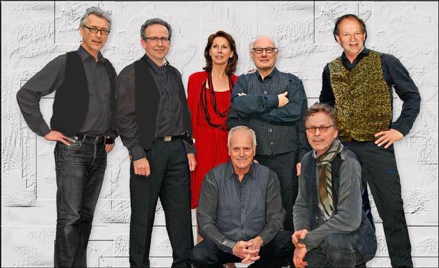 Centrum Schalkwijk goes Jazz EXTRA