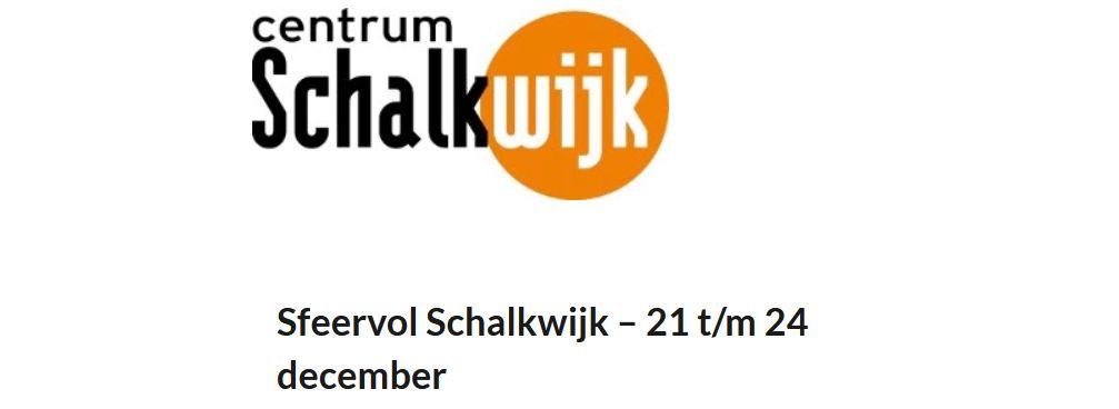 Sfeervol Centrum Schalkwijk