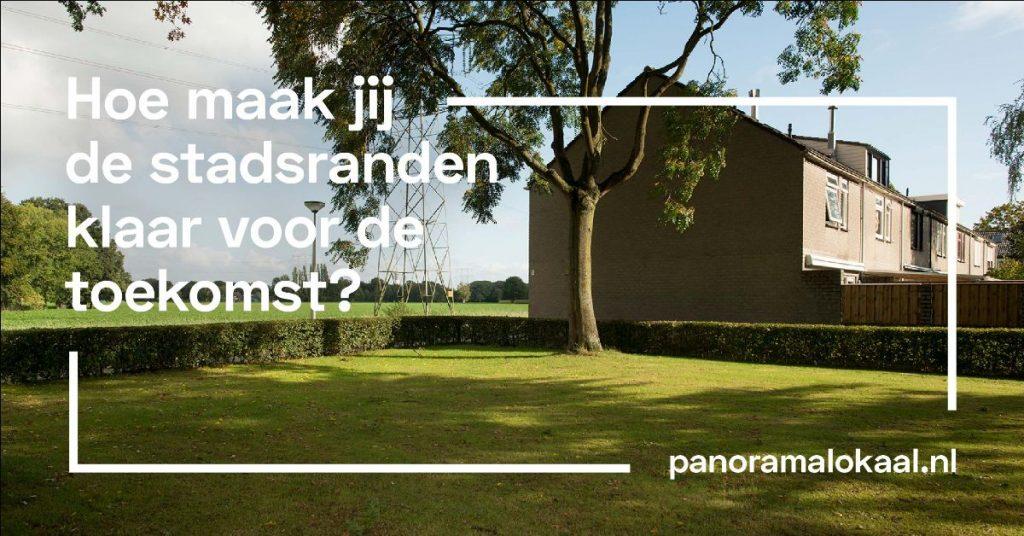 Winnaar: Panorama Lokaal