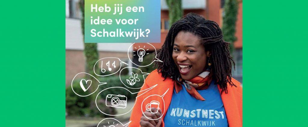 Update – Schalkwijk aan Zet!
