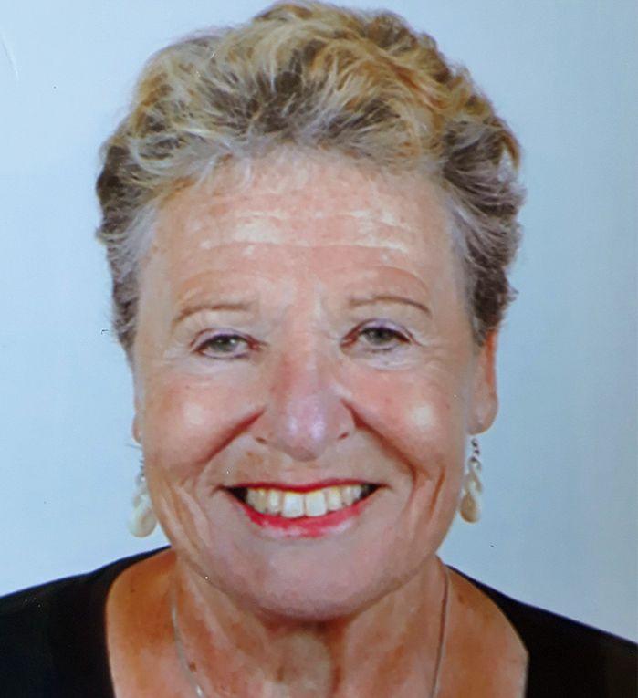 Margo Weesie