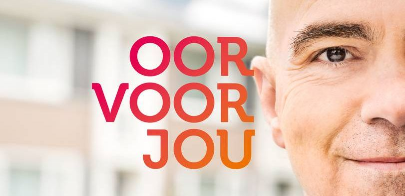 Website sociaal wijkteams Haarlem