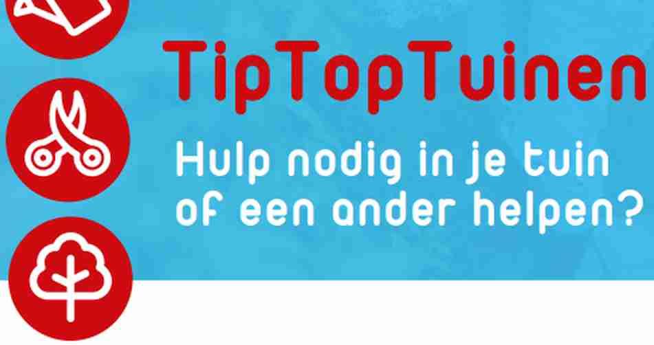 Tip Top Tuinen