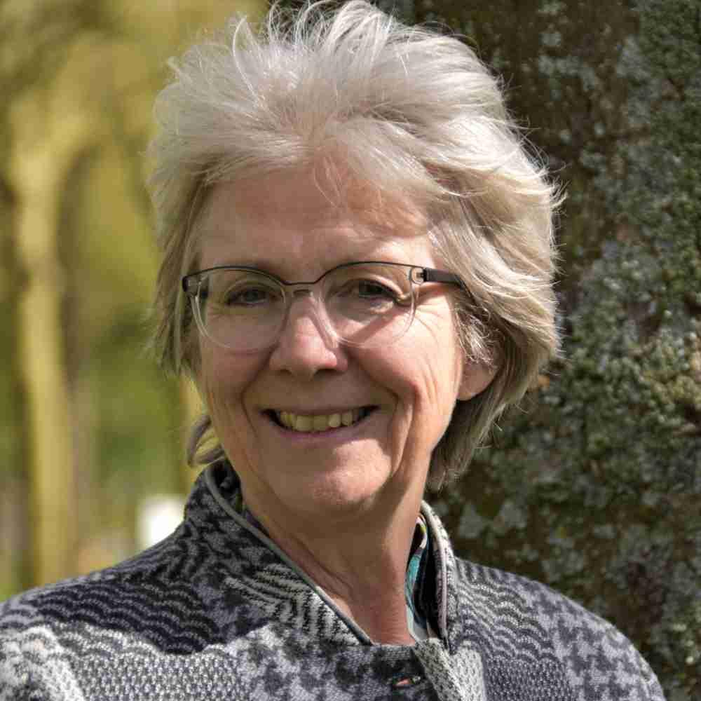 Marjolein Huijser
