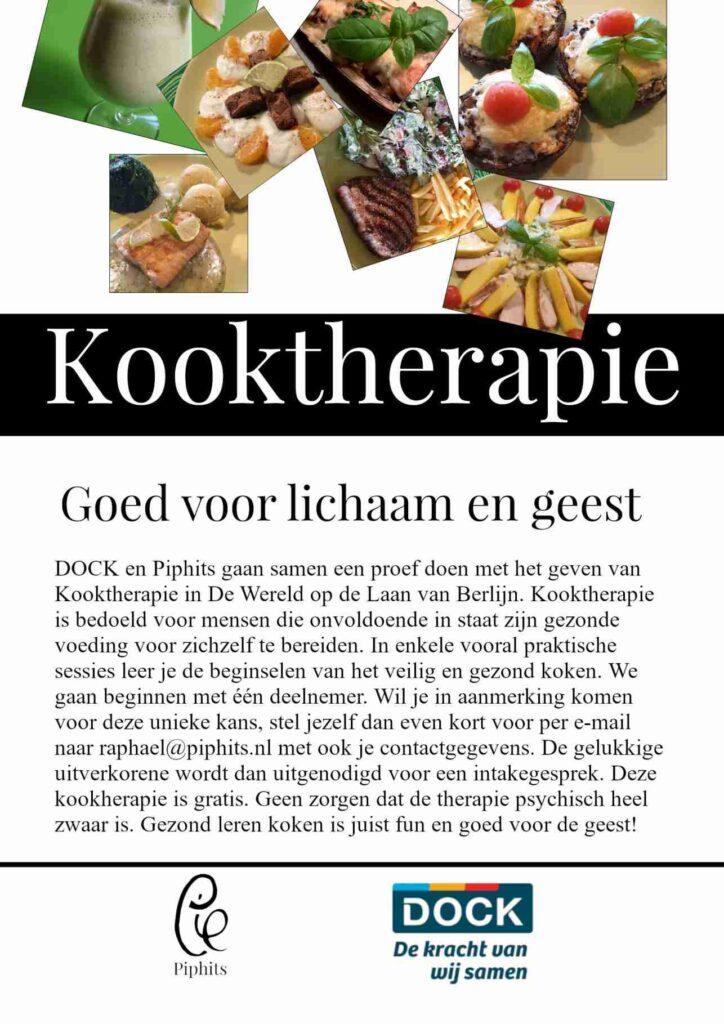 Kooktherapie